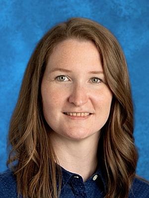 Ms. A. VanderHoek