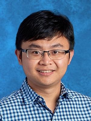 Mr. D. Wu