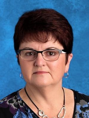 Mrs. A. Horstman