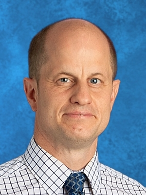 Mr. K. Dykstra