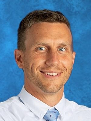 Mr. B. VanderHorst