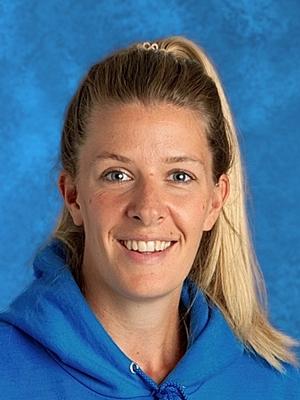 Miss K. VanderHorst