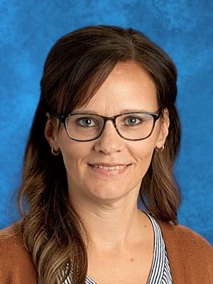 Mrs. M. Vandeburgt