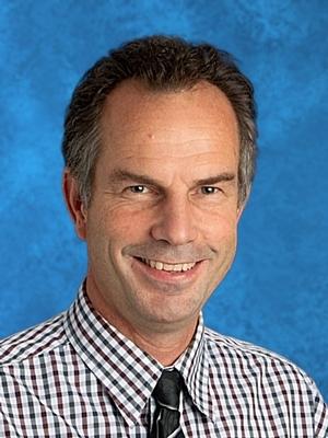 Mr. N. Vanderven