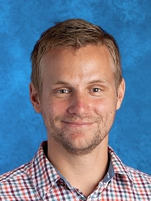 Mr. T. VanderHorst