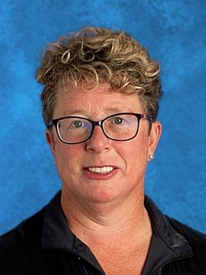 Ms. W. VanOosten